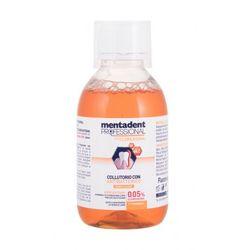 Mentadent Professional Clorexidina 0,05% Vitamin C płyn do płukania ust 200 ml unisex
