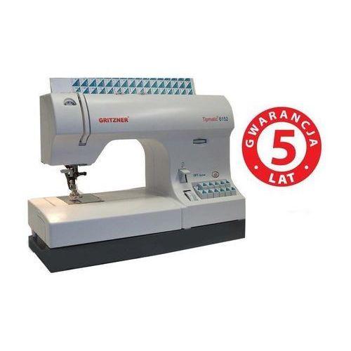 Maszyny do szycia, Gritzner Tipmatic 6152