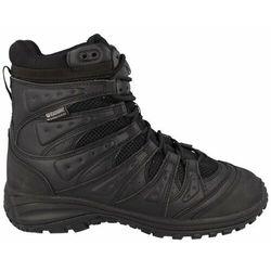 Buty BlackHawk Tall Tanto Boot Black (83BT07BK) - black