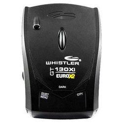 ANTYRADAR WHISTLER GT-130Xi EURO X2 2015 + KURIER GRATIS // ODBIÓR OSOBISTY WARSZAWA GROCHOWSKA MODLIŃSKA