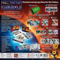 Gry dla dzieci, Roll for the Galaxy