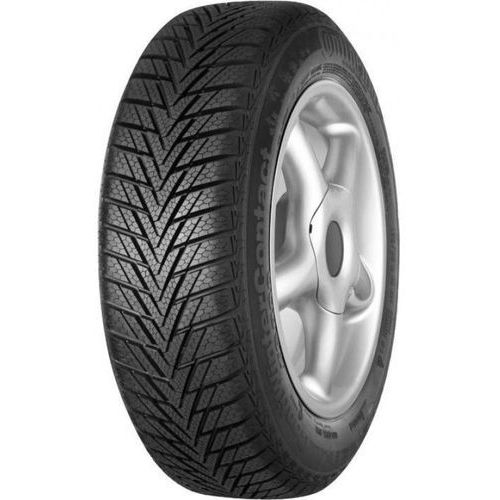 Opony zimowe, Continental ContiWinterContact TS 800 155/60 R15 74 T