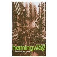 Literatura młodzieżowa, A Farewell to Arms (opr. miękka)