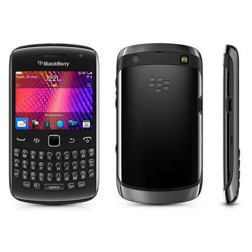 Smartfony i telefony klasyczne, Blackberry 9320 Curve