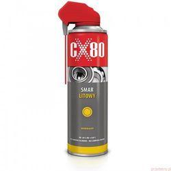 CX80 SMAR LITOWY UNIWERSALNY 500ML