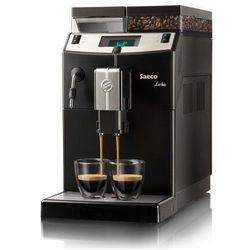 Ekspres do kawy automatyczny | Lirika Base Black