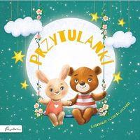 Książki dla dzieci, Przytulanki (opr. kartonowa)