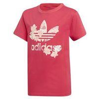 Koszulki z krótkim rękawkiem dziecięce, T-shirty z krótkim rękawem adidas TEE 5% zniżki z kodem CMP9AH. Nie dotyczy produktów partnerskich.