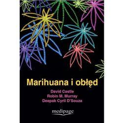 Marihuana i obłęd (opr. miękka)