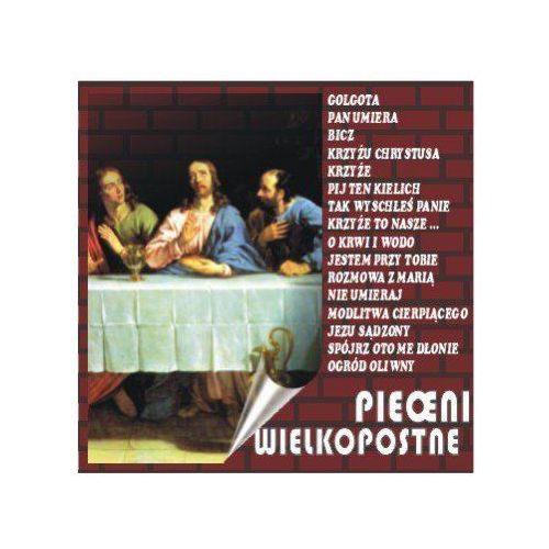 Muzyka religijna, Pieśni Wielkopostne - CD