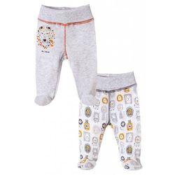 Półśpiochy niemowlęce 2pak 5W3412
