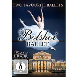 Bolshoi Theatre Orchestra - Bolshoi Ballet - Two..