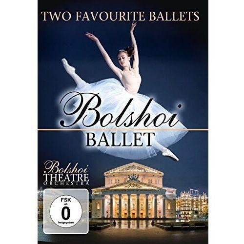 Filmy muzyczne, Bolshoi Theatre Orchestra - Bolshoi Ballet - Two..