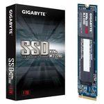 Dysk GIGABYTE NVMe 1TB SSD