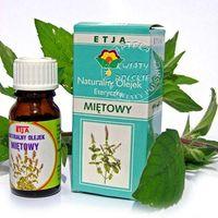 Olejki zapachowe, OLEJEK ETERYCZNY MIĘTOWY 10 ml