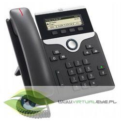 Cisco IP Phone 7811 1xSIP