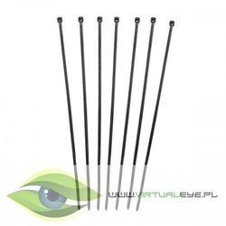 Opaski zaciskowe | nylon | 3.6*350mm | UV