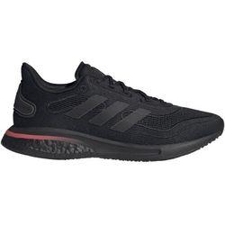Adidas buty do biegania damskie SUPERNOVA czarne 38