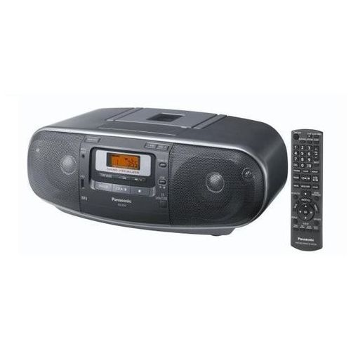 Przenośne radioodtwarzacze, Panasonic RX-D55