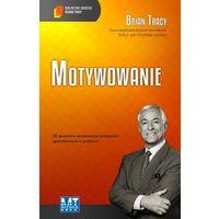 Audiobooki, Motywowanie (audiobook CD) - Brian Tracy