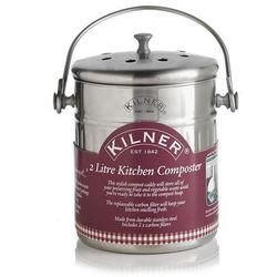 Kompostownik kuchenny Kilner 2l