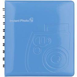Album Instax Mini (niebieski)