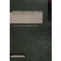 Biblioteka biznesu, Bankowo-finansowa obsługa jednostek samorządu terytorialnego (opr. miękka)