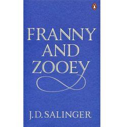 Franny and Zooey - Dostawa 0 zł (opr. miękka)