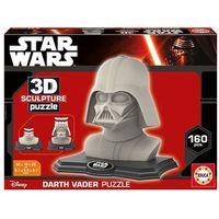 Puzzle, Puzzle 3D Star Wars 160 elementów