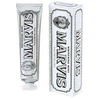 Pasty do zębów, Marvis Whitening Mint Pasta do zębów 75ml Darmowy odbiór w 21 miastach!