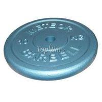 Obciążenia, Obciążenie żeliwne Meteor (27 mm) 15kg - 15 kg