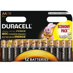 Bateria DURACELL Basic AA 12 szt.