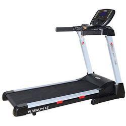 Bieżnia York Fitness T2 Platinium