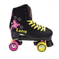 Pozostały skating, Wrotki NILS EXTREME NQ2201S (rozmiar 35) DARMOWY TRANSPORT