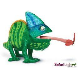 Safari Ltd. Kameleon - BEZPŁATNY ODBIÓR: WROCŁAW!