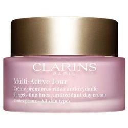 Clarins krem na dzień Multi - Active - 50 ml