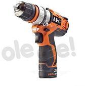 AEG BS 12 C2 LI-202B