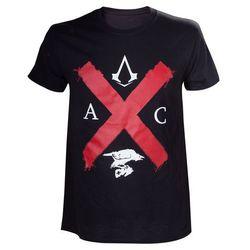 T-shirt męski Assassin's Creed Syndicate The Rooks, L - BEZPŁATNY ODBIÓR: WROCŁAW!