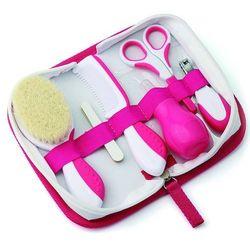 Nuvita zestaw kosmetyczny dla niemowląt Pink