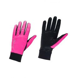 ROGELLI LAVAL Damskie zimowe rękawiczki Różowe 010.662 Rozmiar: XL,ROGELLI LAVAL 010.662
