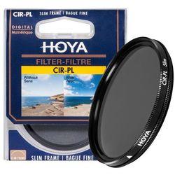 Hoya FILTR POLARYZACYJNY PL-CIR 40.5 MM SLIM