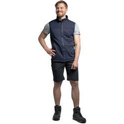 Tatonka Lhys Vest Men, niebieski XL 2021 Bezrękawniki polarowe i wełniane