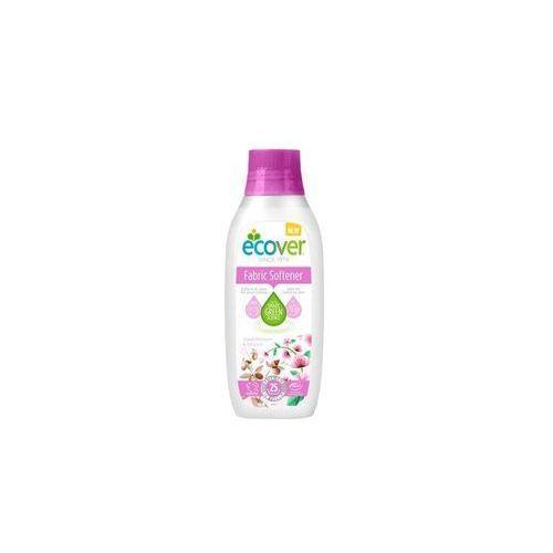 Pozostałe do prania, Płyn do zmiękczania tkanin kwiatowo-migdałowy 750ml Ecover