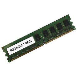 MEM-2951-2GB Pamięć RAM 2GB (1 DIMM) kompatybilna z routerem Cisco 2951