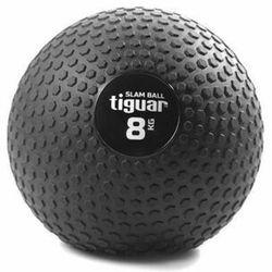 Piłka lekarska Slam Ball tiguar 8 kg - 8 kg