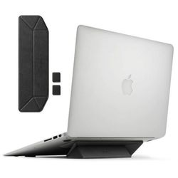 PODKŁADKA LAPTOPA RINGKE UNIVERSAL LAPTOP STAND BLACK