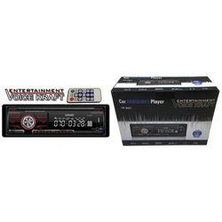 Radio samochodowe Voice Kraft VK-8621 RED radioodtwarzacz
