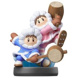 Nintendo Amiibo Ice Climbers no. 68 (Super Smash Bros. Collection) - Akcesoria do konsoli do gier - Nintendo Switch