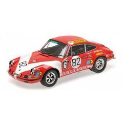 Porsche 911 S Kremer Racing #82 Kremer/Neuhaus Class Winners ADAC 1000km 1971 + RATY 0%.