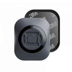 SP Connect Universal Uchwyt, czarny 2021 Akcesoria do smartphonów Przy złożeniu zamówienia do godziny 16 ( od Pon. do Pt., wszystkie metody płatności z wyjątkiem przelewu bankowego), wysyłka odbędzie się tego samego dnia.